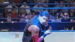 WWE NXT 10/10/12