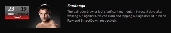 WWE PR 03-08-13